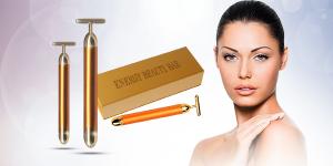 Energy Beauty Bar Masajeador de Rostro ¿Opiniones, Costo..